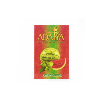Табак для кальяна Adalya Watermelon Mint (Арбуз, Мята) 50 гр