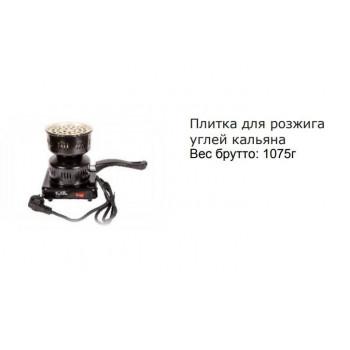 Плитка для розжига угля L004