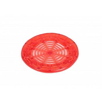 Резинка насадка L039 для колбы (красная)