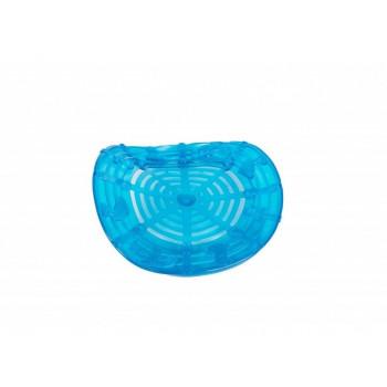 Резинка насадка L039 для колбы (синяя)