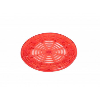 Резинка насадка L040 для колбы (красная)