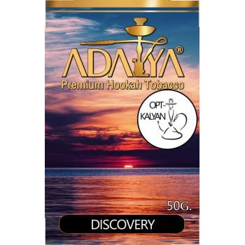 Adalya Discovery Лимонный Пирог С Мятой табак оптом 50 Грамм