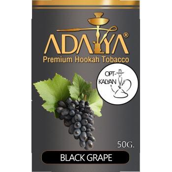 Adalya Black Grape Черный виноград табак оптом 50 Грамм