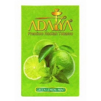 Adalya Lemon Лайм табак оптом 50 Грамм