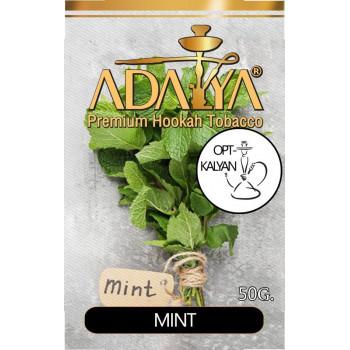 Adalya Mint Мята табак оптом 50 Грамм