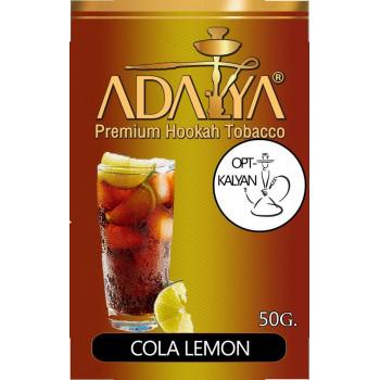 Adalya Кола-Лимон Cola-Lemon табак оптом 50 Грамм