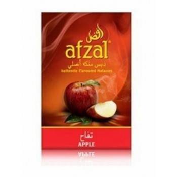 Табак Afzal Apple Яблоко 40 грамм