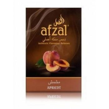 Табак Afzal Apricot Абрикос 40 грамм