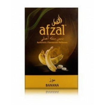 Табак Afzal Banana Банан 40 грамм