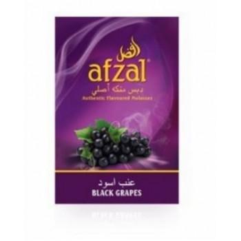 Табак Afzal Black Grapes Черная смородина 40 грамм