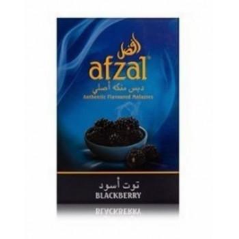 Табак Afzal Blackberry Черника 40 грамм
