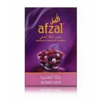 Табак Afzal Bubble Gum Баблгам 40 грамм