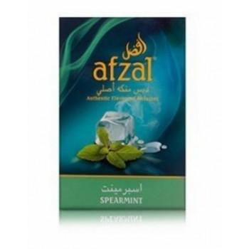 Табак Afzal Spearmint Перечная мята 40 грамм
