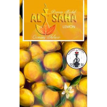 "Табак AL SAHA LEMON   ""Лимон"" 50 g"