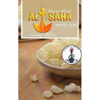 """Табак AL SAHA  Mastic Gum """"Жвачка с мастикой """" 50 g"""