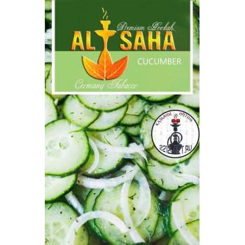 "Табак AL SAHA Cucumber ""Огурец""  50 g"