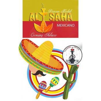 """Табак AL SAHA Mexicano """" Мексикано"""" 50 g"""
