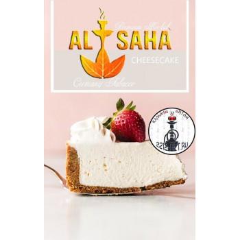 "Табак AL SAHA Cheesecake ""Чизкейк"" 50 g"