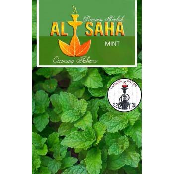 """Табак AL SAHA  Mint """"Мята"""" 50 g"""