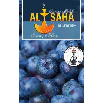 "Табак AL SAHA Blueberry "" Черника"" 50 g"