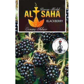 "Табак AL SAHA Blackberry ""Ежевика"" 50 g"
