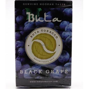 BUTA Табак Черный виноград Black Grape 50 грамм