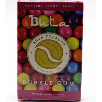 BUTA Табак Баблгам Bubble Gum 50 грамм