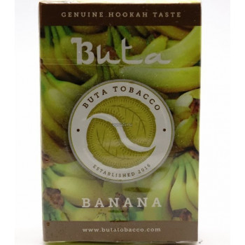 BUTA Табак Банан Banana 50 грамм