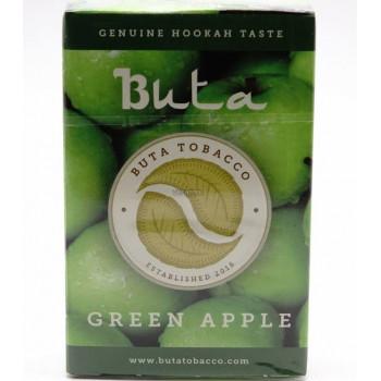 BUTA Табак Зеленое яблоко Green Apple 50 грамм