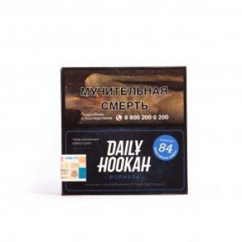 Табак DAILY HOOKAH- Бельгийские вафли 40 гр