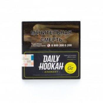 Табак DAILY HOOKAH- Груша 40 гр