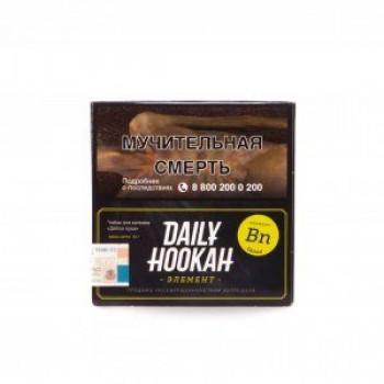 Табак  DAILY HOOKAH- Банан 40 гр