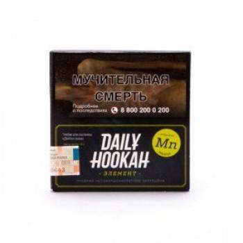 Табак DAILY HOOKAH Mанго 40 гр