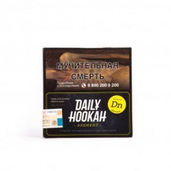 Табак DAILY HOOKAH- Дыня 40 гр