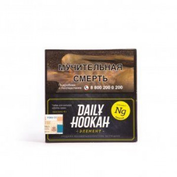 Табак DAILY HOOKAH- Нектар 40 гр