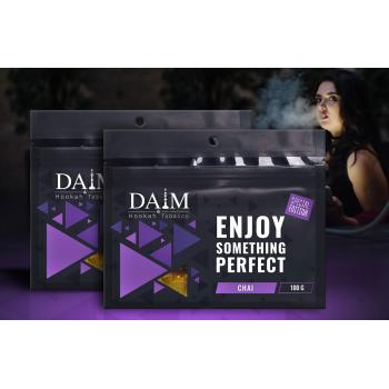 Daim  (Classic) CHAI -  чай 100 гр