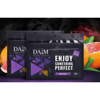 Daim (Classic) Grapefrutit  - грейпфрут 100 гр