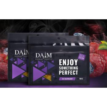 Daim (Classic) Ice Raspberry -  Ледяная Малина 100 гр