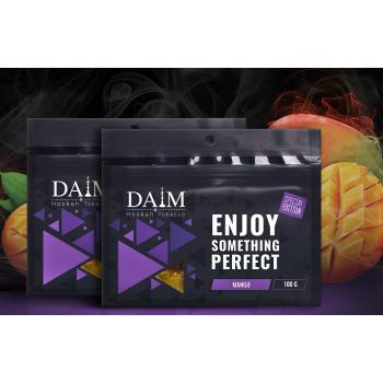 Daim (Classic) Mango - манго 100 гр