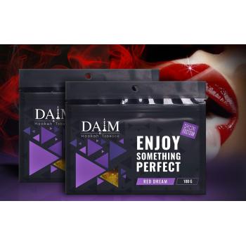 Daim (Classic) RED Dream - красный сон  100 гр