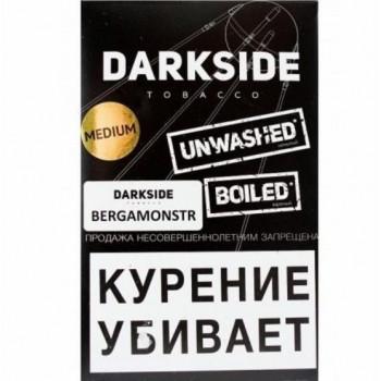 Табак Dark Side Медиум со вкусом Bergamonstr Бергамот 250 г