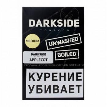 Табак Dark Side Медиум со вкусом Applecot Зеленое яблоко 100 г