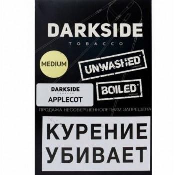 Табак Dark Side Медиум со вкусом Applecot Зеленое яблоко 250 г