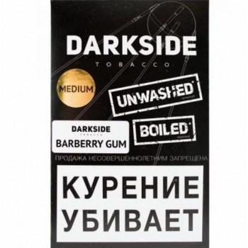 Табак Dark Side Медиум со вкусом Barberry Gum Барбарисовая жвачка 250 г