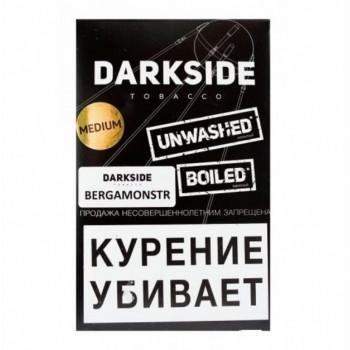 Табак Dark Side Медиум со вкусом Bergamonstr Бергамот 100 г
