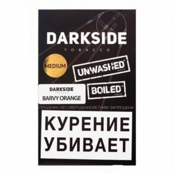 Табак Dark Side Медиум со вкусом Barvy Orange Апельсин 100 г