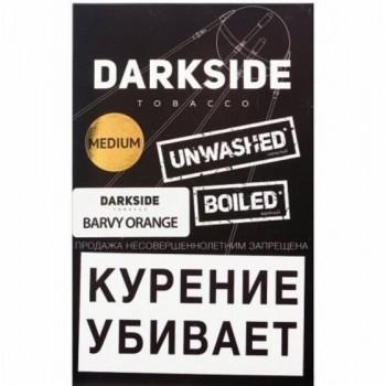 Табак Dark Side Медиум со вкусом Barvy Orange Апельсин 250 г