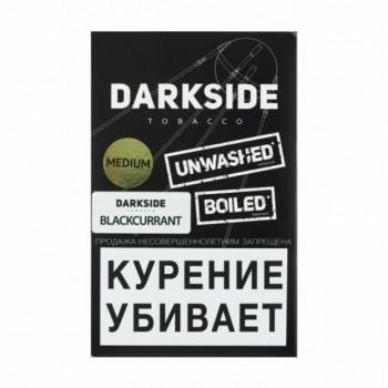 Табак Dark Side Медиум со вкусом Blackcurrant Черная смородина 100 г