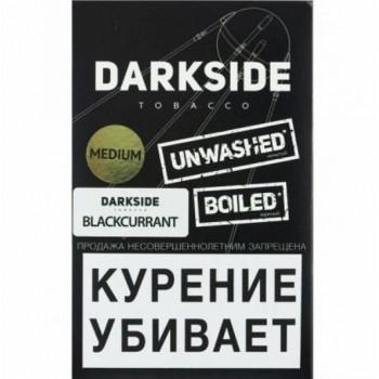 Табак Dark Side Медиум со вкусом Blackcurrant Черная смородина 250 г