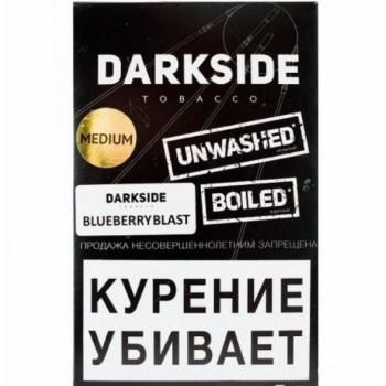 Табак Dark Side Медиум со вкусом Blueberry Blast Взрыв голубики 250 г